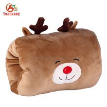 40 * 30 cm atacado reutilizável japão mão aquecedor travesseiro