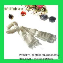 Style classique classique en soie, accessoires de mode,