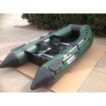 \ Rubber Dinghy Rescue Aufblasbare Speed Boat