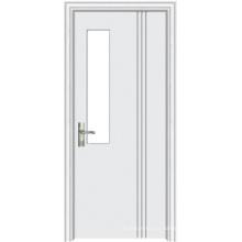 Деревянная дверь высокого качества сбывания с конструкцией способа