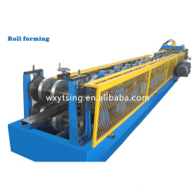 YTSING-YD-000115 Máquina automática de Metal CZ Rollo de Purlin que forma la máquina con control de PLC