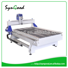 Top Specification -Woodworking cnc router 1.3*2.5m