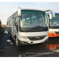 Rhd 31 Seats Passenger Bus with Yuchai Engine