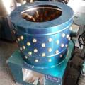 Machine à plumer le poulet Plucker et plumeuse de poulet industriel