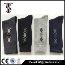 Custom Wholesale Tubo Dri Fit hombres de punto Deporte Elite Baloncesto calcetines especiales Calidad de la elección