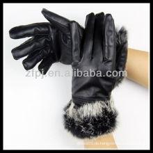 Entwerfe deinen eigenen Pelz edlen Handschuh