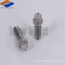 titanium flange head screw/ bolt