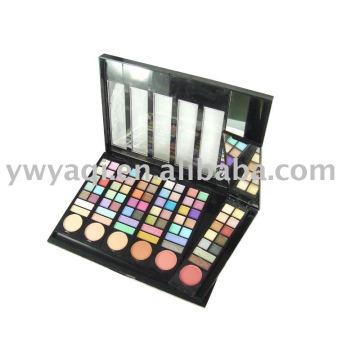 Conjunto de eyehsadow de 78color de moda de 2013