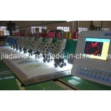 Máquina de bordar dupla de lantejoulas 609