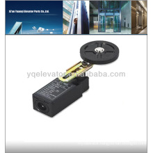 Elevator Limit Switch with Operation Speed of 1mm to 0.5m/s elevator key switch