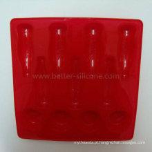 Bandeja de gelo de plástico personalizado PP PP
