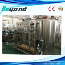 Système de purification d'eau potable 1t / H-10t / H