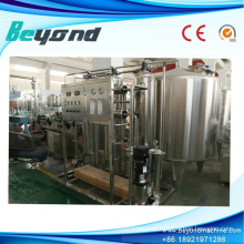 1t/H-10t/H Drinking Water Purifier System