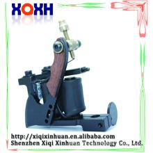 Custom tattoo machine gun type,handmade liner shader tattoo machine gun iron