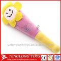 plush toy factory plush sun flower massage stick