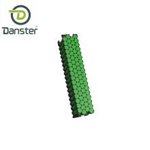 Nouveau pack batterie design pour VTT