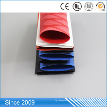 high quality bus bar silicone insulation cable rubber cold shrink sleeve