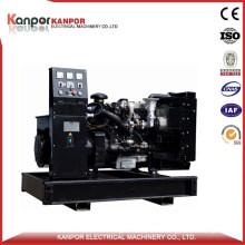 Lovol 24kw 30kVA (26kw 33kVA) Diesel Generator Quality Supplier