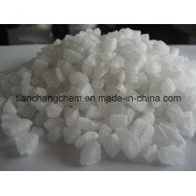 Вода, 17% Сульфат алюминия (гранулированный)