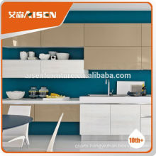 All-season performance factory directly prefab kitchen cabinet wholesale