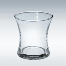 Frasco de vidro da vela para a fábrica da vela / cera (A-114)