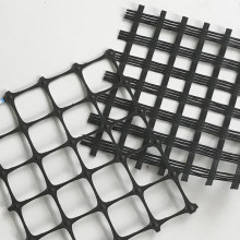 Polyester Biaxial Geogrid met CE-certificaat