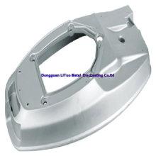 Fundição em alumínio para caixa de válvula de pé