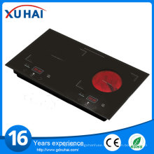The Newest Kitchen Appliance Induction Cooker