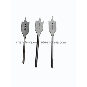 Power Tool Wood Flat Bits