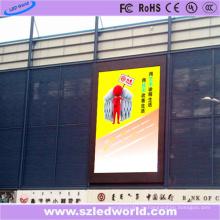 Крытая индикаторная панель СИД экрана P6 на торговый центр