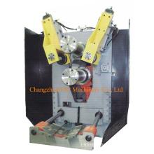 Hydraulique Automatique Machine de laminage sans couture