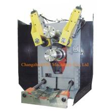 Hydraulic Automic Customizable Tubeless Wheel Rim Rollforming Machine