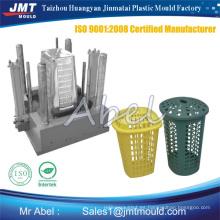 molde de contenedor de reciclaje ambiental