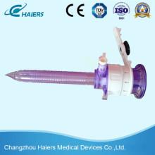 Disposable Medical Trocar for Endo Surgery