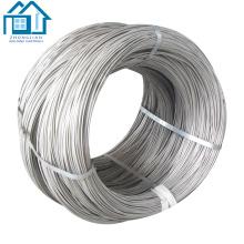 China manufacturer 1mm 3mm 5mm hot dip galvanized iron steel wire