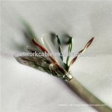 0.5 CCA FTP cat6 lan fios para comunicação de TV