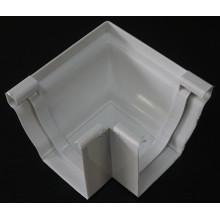 Canaleta de PVC de alta qualidade do sistema da calha