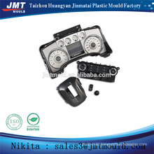 injection plastic automotive interior parts mould making
