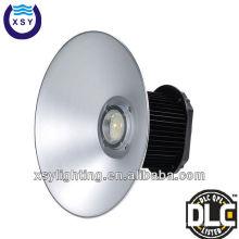 200w 5 years warranty led hi bay lighting dlc led high bay light