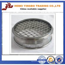 High Temperature Resistance Wire Mesh Sieves