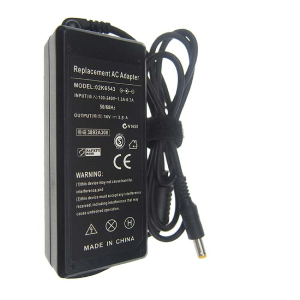 16v 3.5a power adapter