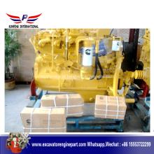 Shantui SD32 bulldozer CUMMINS motores