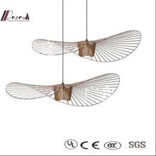 2016 новый дизайн соломы индивидуальность кулон лампы ресторан