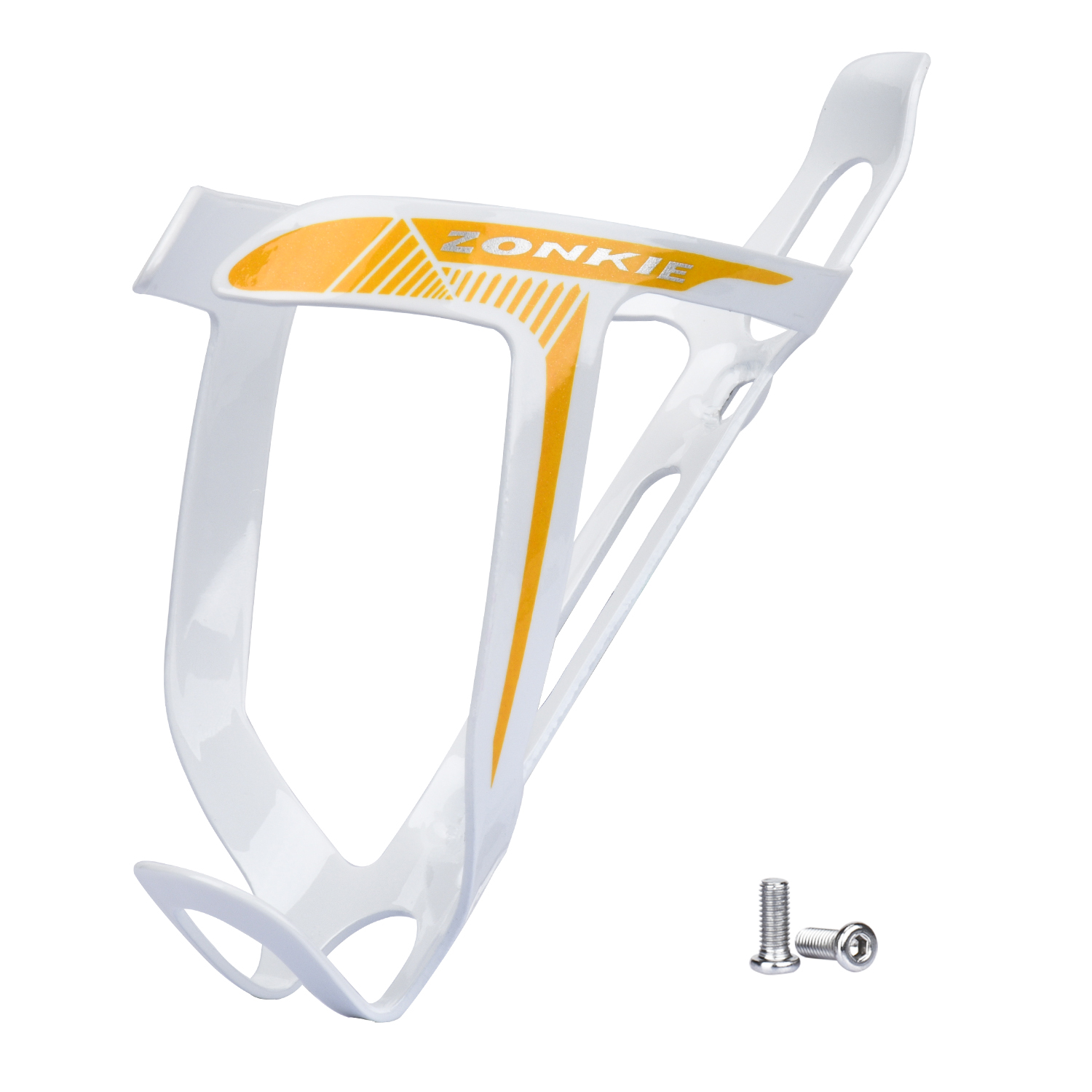 ZK-016HUB Bike Bottle Cage Aluminum Alloy