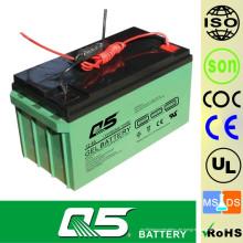 12V65AH Solarbatterie GEL Batterie Standard Produkte