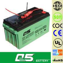 Bateria de Energia Eólica 12V65AH GEL Battery Standard Products
