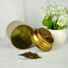 New Design Whoelsale Tea Tins com ótimo preço