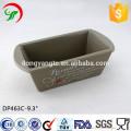 9.3 inch customized logo rectangle ovenware,ceramic ovenware,factory custom-made