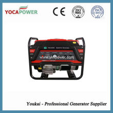 Kleine tragbare 5.5kw Benzin-Generator Fabrik Preis