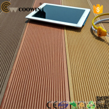 High quality wpc Engineered Oak Wood plastic Floor, solid wood flooring
